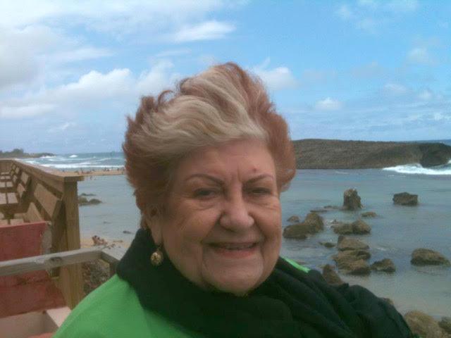 Helen Cuesta